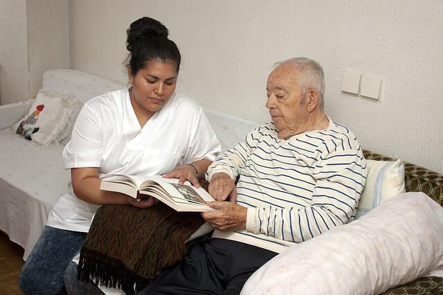 Social Care Training