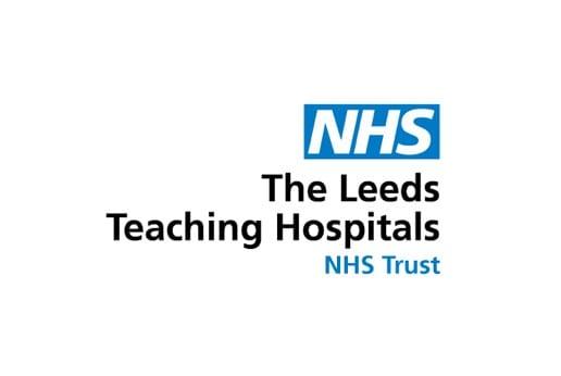 The Leeds Teaching Hospital Logo